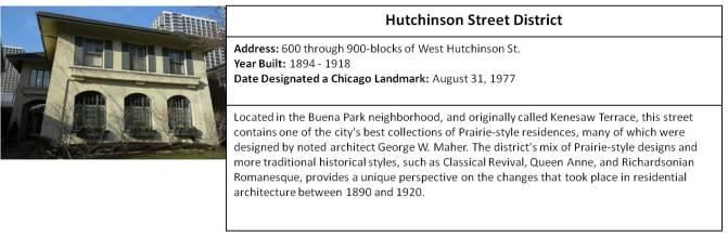 Hutchinson Street