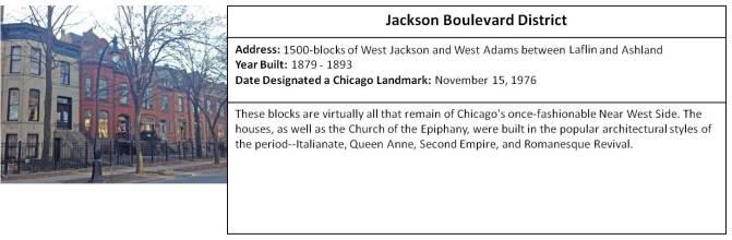 Jackson Boulevard