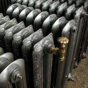 radiator II