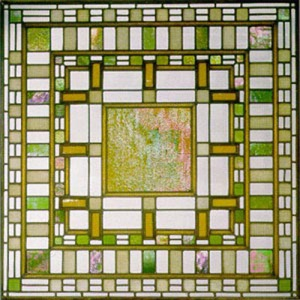 Frank-lloyd-wright-stained-glass-Martin-house
