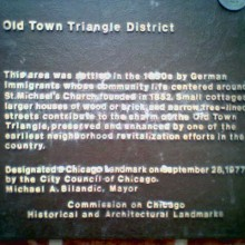 Heres a handsome plaque that does EVERYTHING.