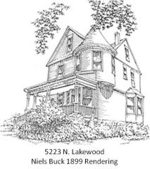 5223 Lakewood - Niels Buck