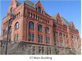 IIT Building