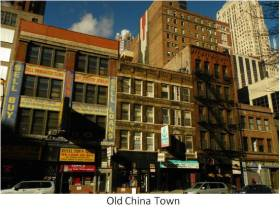 Old China Town